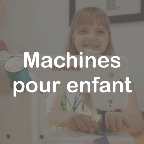 machines enfant