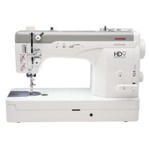 Janome HD9 Professional