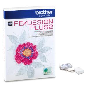 PE-Design Plus 2